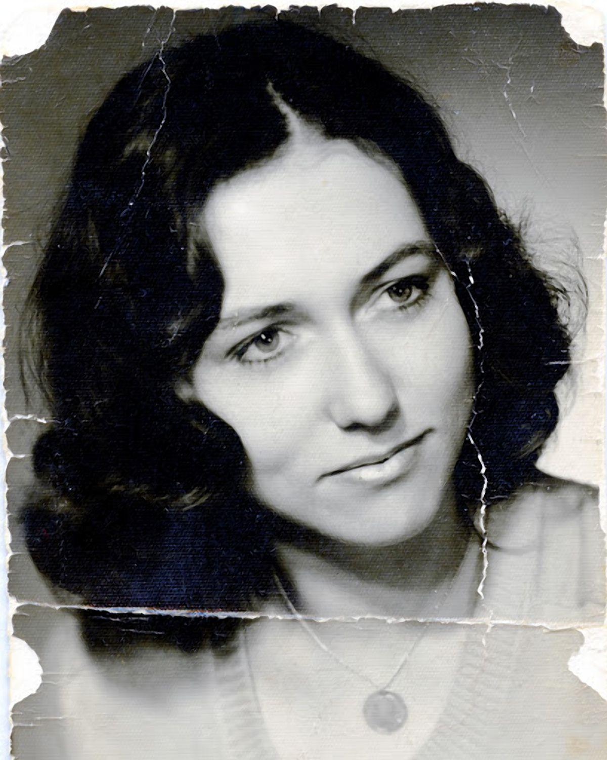 retusz portretu