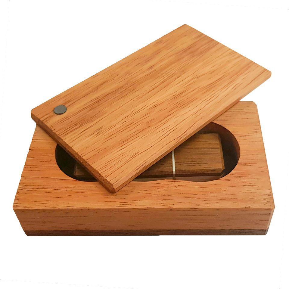 pudełko rozsuwane na pendrive